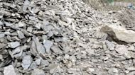能高越嶺國家步道 因落石部分封閉
