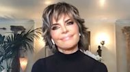 Lisa Rinna Gushes Over Husband Harry Hamlin: 'I Just Adore Him To The Moon & Back'