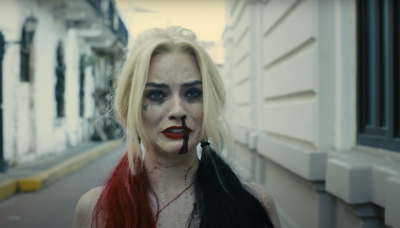 James Gunn's 'The Suicide Squad' trailer looks like one fun party