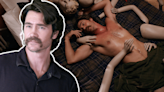 American Boogeyman Images Show Chad Michael Murray's Ted Bundy Transformation