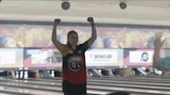17-year-old Stow bowler Jillian Martin rolls first 300 during Youth Open Championships