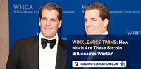 Winklevoss Twins: How Much Are These Bitcoin Billionaires ...
