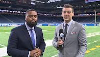 ESPN writer Eric Woodyard breaks down Lions loss to Bengals with Brad Galli