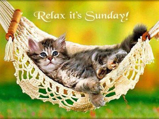 Relax Its Sunday Pictures, Photos, and Images for Facebook, Tumblr ...