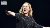 Adele's 'Easy on Me' Blasts to No. 1 on Billboard Hot 100