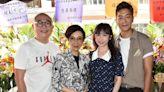 4歲兒子被蚊咬後耳腫發燒 黎諾懿被太太責備疏於照顧 - 香港經濟日報 - TOPick - 娛樂