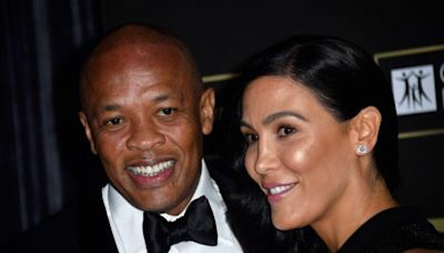 'That's Another Level of Evil': Dr. Dre Allegedly Served Documents Regarding His Divorce from Estranged Wife Nicole Young During Funeral for Grandmother, Fans Left Speechless