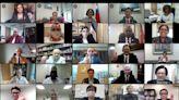 蔡總統與台灣各界線上歡慶貝里斯獨立四十週年 - 工商時報