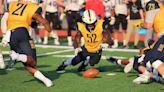 NFL draft: Small-school pass-rush star Chris Garrett navigating pandemic hurdles to chase NFL dreams