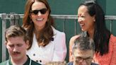Wimbledon: The Best Ever Celebrity Sightings