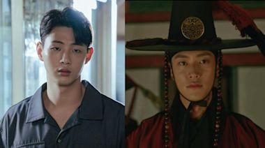 金志洙認了霸凌新戲遭換角 「吻過哲仁皇后」的他救援上場