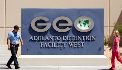 California banned private prisons, immigrant detention centers. Will the law survive court?