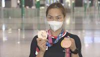 香港單車隊完成全運會賽事返港