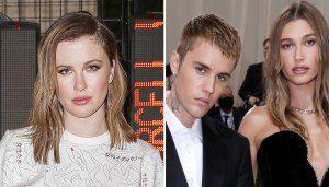 Team Bieber! Ireland Baldwin Defends Justin and Hailey Against Selena Fans