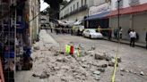 7.4-magnitude earthquake rattles Mexico, killing at least 4 and prompting tsunami warning