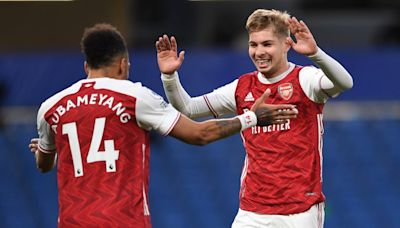 Chelsea vs Arsenal result: Five things we learned as Emile Smith Rowe fires Gunners to Stamford Bridge win