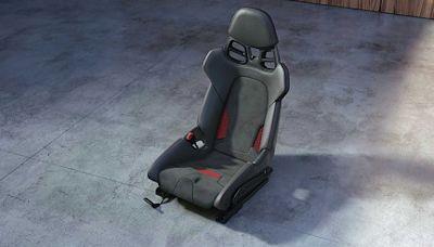 Porsche 桶椅新技術 3D 打印三種硬度明年買車贈送 - DCFever.com