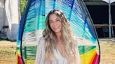 LeAnn Rimes Rocks a Nearly Nude Dress in New Photos, Causing Fans to Do a Double Take