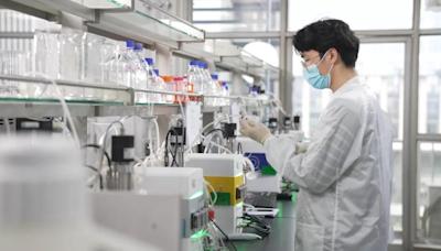 成都SCB-2019疫苗 稱抗Delta效力79%