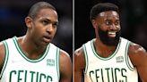 Key Celtic Out for Opener; Updated Status of Jaylen Brown & Al Horford vs. Knicks