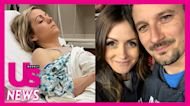 Carly Waddell Posts Update on Health Emergency: 'It's a Long Story'