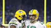 Davante Adams Says Packers Players Don't Discuss Aaron Rodgers Situation