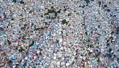 17美籍傳教士 海地首都遭綁架