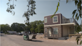 McKinney shipping container home community takes shape, providing opportunity for low-income families - Dallas Business Journal
