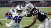 Eagles sign ex-Raiders second-round pick | What move means for secondary