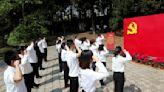 他們為什麼加入中國共產黨?作為黨員是什麼體驗? 端傳媒 Initium Media