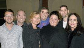 On the Town: Concert raises funds for music programs at local high schools