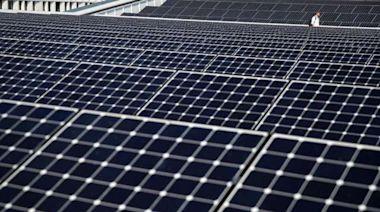 〈再生能源面挑戰〉經部傾向不調整躉購費率 研議從寬認定適用費率 | Anue鉅亨 - 台灣政經