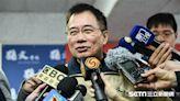 打臉江啟臣!蔡正元:台灣是回歸給中國,不是中華民國