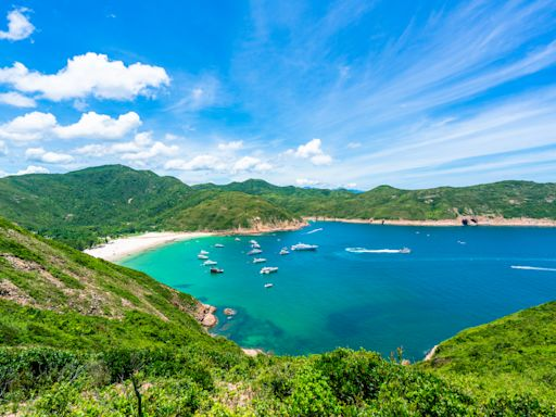 Preserving Hong Kong's Marine Environment for Future Generations
