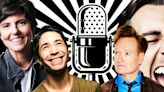 Your Favorite TV Stars Are Hosting Podcasts: A Guide to Some Must-Listen Shows