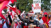 Opinion   Trumpian Tactics Threaten to Undo Democracy in Peru