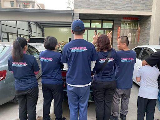台中彰化清潔公司首選推薦-宜伽清潔小幫手