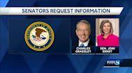 Ernst, Grassley ask DOJ for update on investigation into Glenwood Resource Center