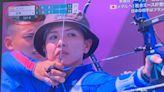 東奧》江啟臣呼籲大家成為「中華隊」 日本轉播字幕打臉他