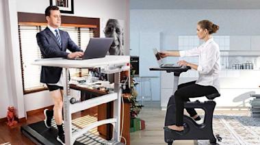 疫情爆發又開始在家工作?5項配備讓你在家也能維持身材不怕悶
