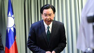 Taiwan calls for 'genuine' elections in Hong Kong, irking Beijing