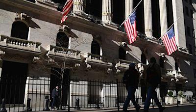 科技股財報助威 標普指數連七漲續創新高