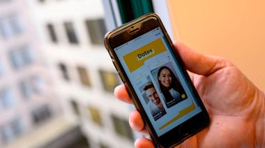 Dating app Bumble files to go public