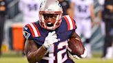 Patriots vs. Jets Inactives: J.J. Taylor poised to make season debut