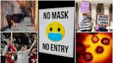 When should I wear a mask? Is it safe to be in crowds? Advice for the vaccinated as COVID delta variant continues to spread.