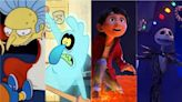 The Best Halloween Movies and Shows on Disney Plus