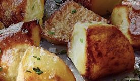 Ina Garten Just Shared the Roasted Potatoes Recipe from Her New Cookbook