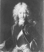 Frederick, Hereditary Prince of Baden-Durlach