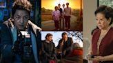 過年在家看片最安全!Netflix 6部爆話題好片▶破億票房電影《孤味》、男神宋仲基《勝利號》…讓電影控滿足迎新春