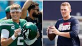 Rookie QBs for Patriots, Jets look to avoid 0-2 start